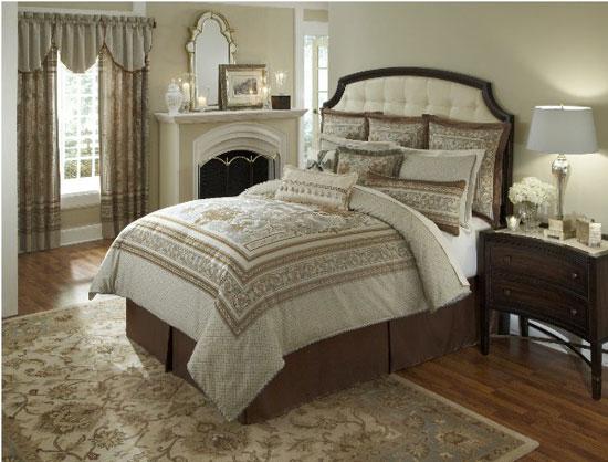Mesa counties heirloom bedding
