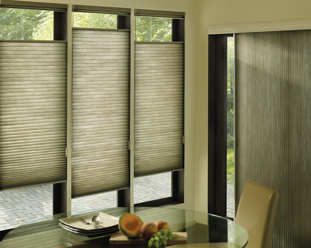 Cellular Shades in Mesa