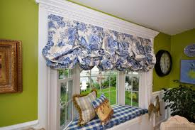 Mesa Custom Fabric Shades