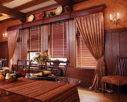 Glendale Wood Blinds