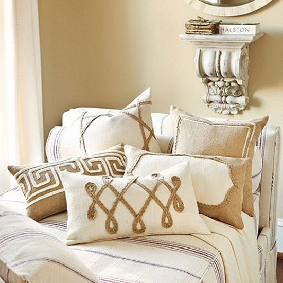Mesa Accent Pillows